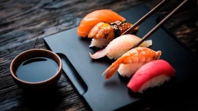 ТОП-10 лучших доставок суши в России