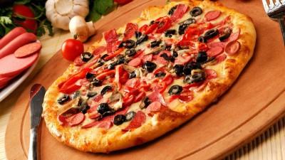 ТОП-10 лучших доставок пиццы