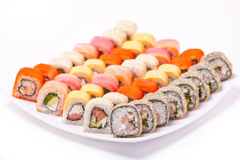 Чем обширнее меню, тем проще выбрать подходящее блюдо