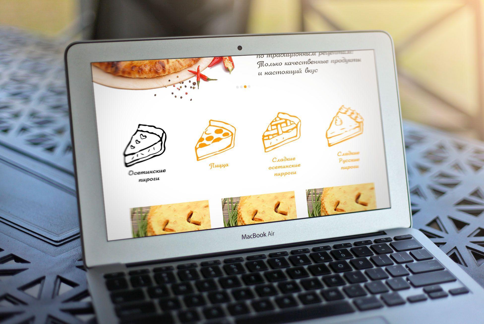 Ознакомимся с лучшими службами доставки пирогов в 2020 году
