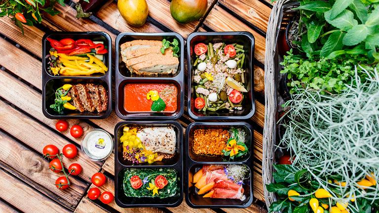 Рейтинг лучших доставок правильного питания