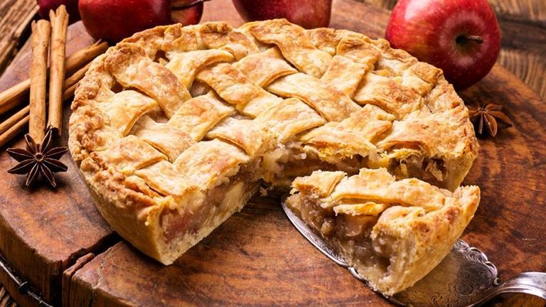 ТОП-7 лучших доставок пирогов