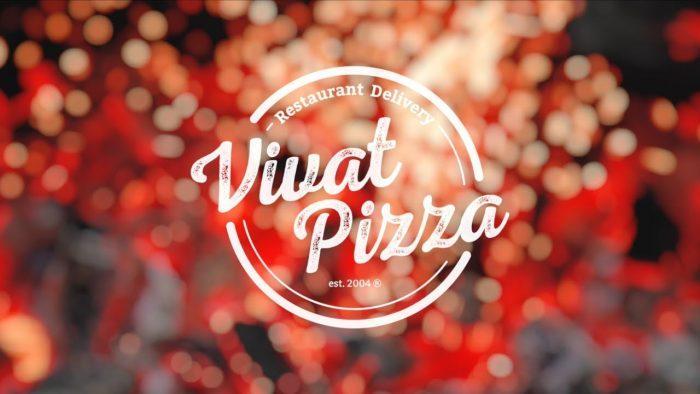 В ресторане «Виват Пицца» доступны различные блюда