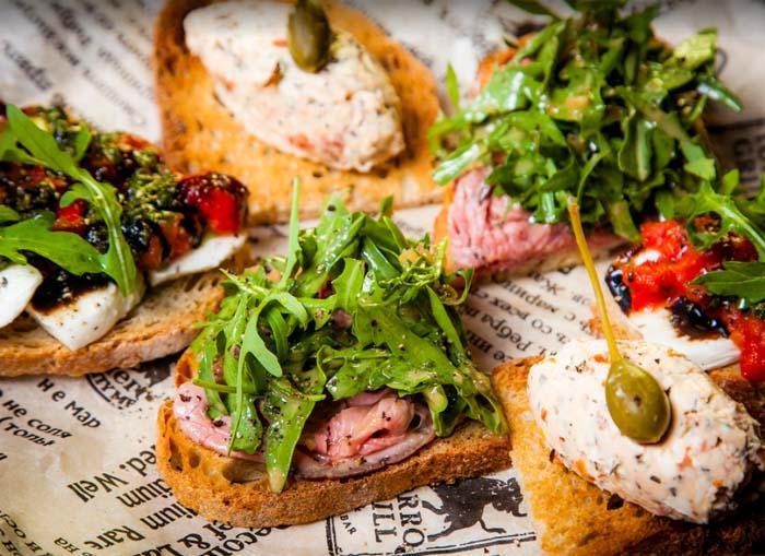 Доставку еды из «Торро Гриль» можно заказать несколькими способами