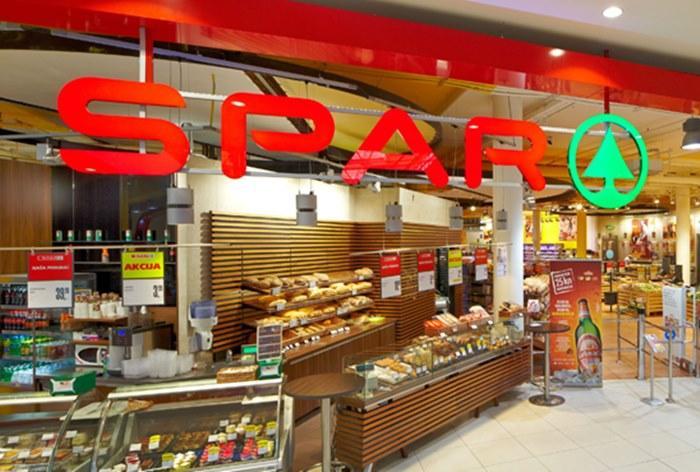 В супермаркетах SPAR постоянно действуют различные акции