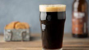 Пиво темное фильтрованное, 0,5 л