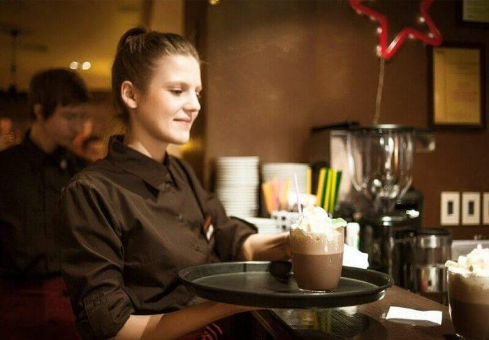Отзывы о франшизе кофейни «Шоколадница» преимущественно положительные