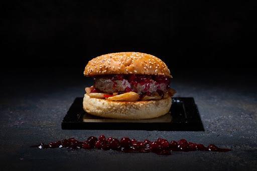 В сети бургер-баров Burger Heroes обновилось меню