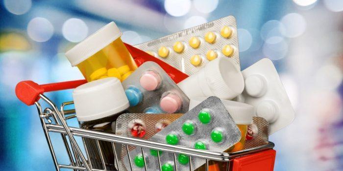 Выбор интернет-аптеки