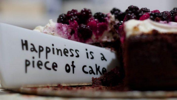 Как заказать торт с доставкой