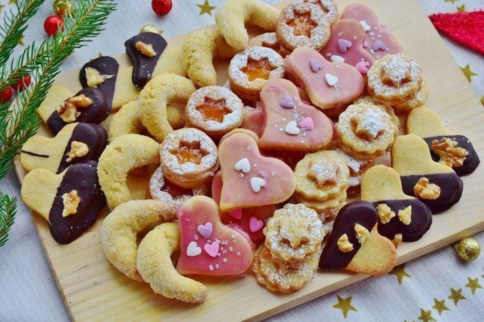 Москва обладает большим количеством кондитерских, которые предлагают всевозможные виды сладостей