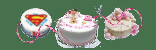 Доставка тортов в Москве – 10 лучших кондитерских для заказа