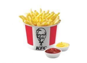 Купоны и промокоды KFC на май 2021 года