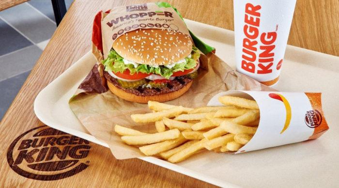 «Бургер Кинг»